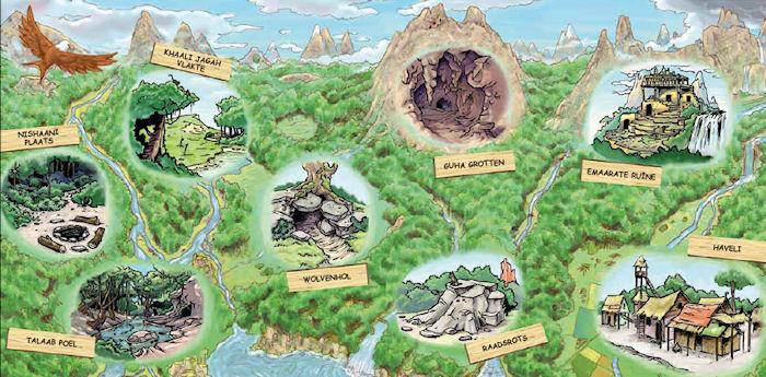 thema_junglekaart