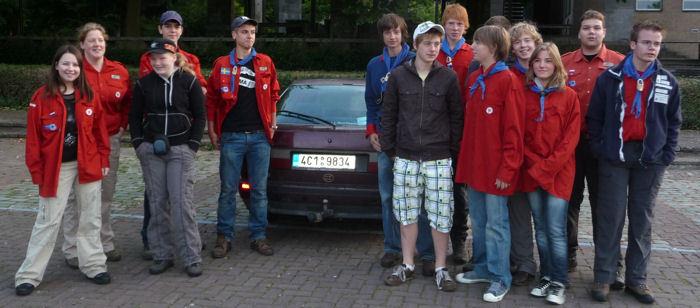 2009-ex_groep