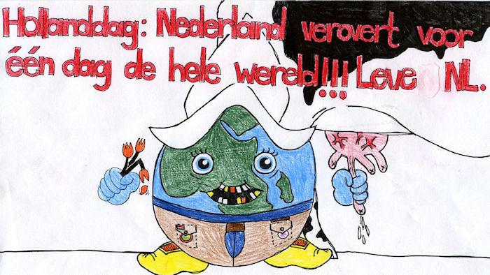 2010 cl hollanddag
