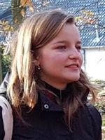 Eva van Dijk
